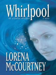 Cover of: Whirlpool | Lorena McCourtney