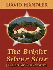 Cover of: The bright silver star | David Handler