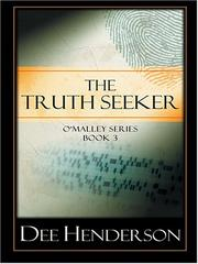Cover of: The Truth Seeker