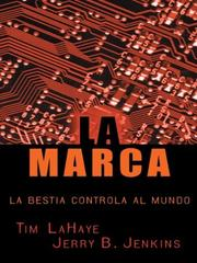 Cover of: The Mark | Tim F. LaHaye
