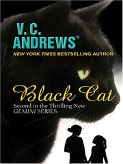 Cover of: Black cat (Gemini)