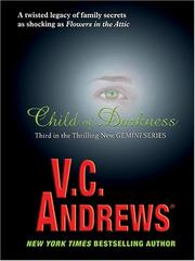 Cover of: Child of darkness (Gemini)