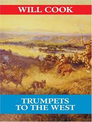 Cover of: Trumpets to the west