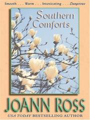 Cover of: Southern comforts | JoAnn Ross