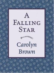 Cover of: A Falling Star