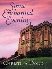 Cover of: Some enchanted evening