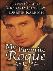Cover of: My favorite rogue | Lynn Collum