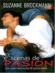 Cover of: Scenes of passion