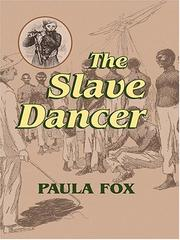 The Slave Dancer by Paula Fox