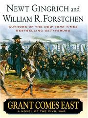Cover of: Grant Comes East: a novel of the Civil War