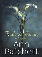 Cover of: Truth & Beauty