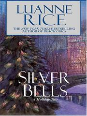 Cover of: Silver bells: a holiday tale