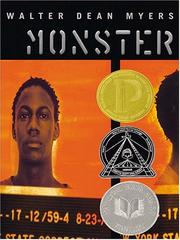 Cover of: Monster