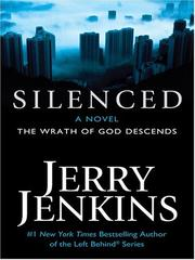 Cover of: Silenced: The Wrath of God Descends (Underground Zealot)