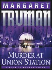 Cover of: Murder at Union Station
