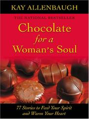 Cover of: Chocolate For A Woman