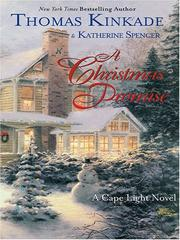 Cover of: A Christmas promise