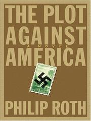 Cover of: The plot against America