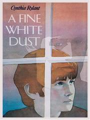 Cover of: A Fine White Dust