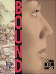 Cover of: Bound
