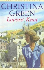 Cover of: Lover's knot