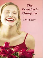 Cover of: The preacher's daughter