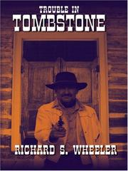 Cover of: Trouble in Tombstone