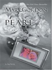 Pearl by Gordon, Mary
