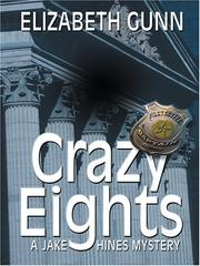 Cover of: Crazy eights