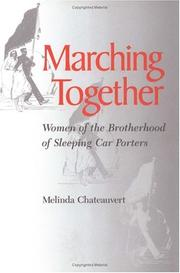 Marching Together by Melinda Chateauvert