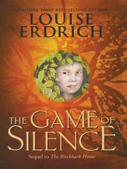 Cover of: The game of silence