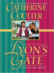 Cover of: Lyon's Gate