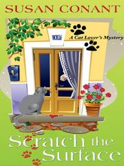 Cover of: Scratch the surface