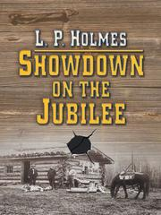 Cover of: Showdown on the Jubilee