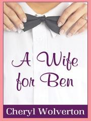 Cover of: A wife for Ben