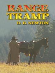 Cover of: Range Tramp