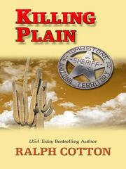 Cover of: Killing plain