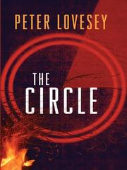 The circle by Peter Lovesey, Peter Lovesey