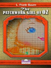 Cover of: The Patchwork Girl of Oz