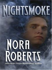 Cover of: Night smoke |