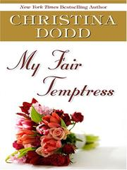 Cover of: My fair temptress