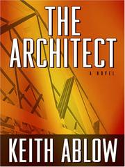 Cover of: The architect