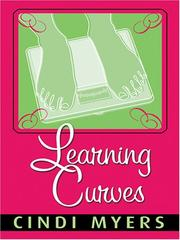 Cover of: Learning curves | Cindi Myers