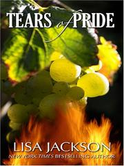 Cover of: Tears Of Pride