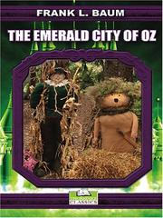 Cover of: The Emerald City of Oz