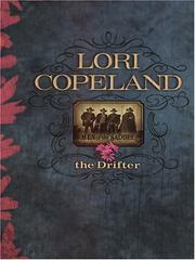 Cover of: The Drifter | Lori Copeland