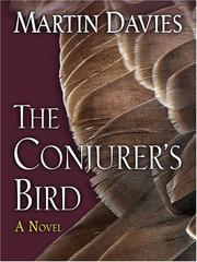 Cover of: The Conjurer's Bird