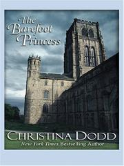 Cover of: The Barefoot Princess