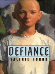 Cover of: Defiance (Literacy Bridge Middle Reader)
