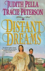 Cover of: Distant Dreams